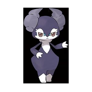 愛管侍| 寶可夢圖鑑(Pokémon GO) |Pokémon-Info 寶可夢資訊站